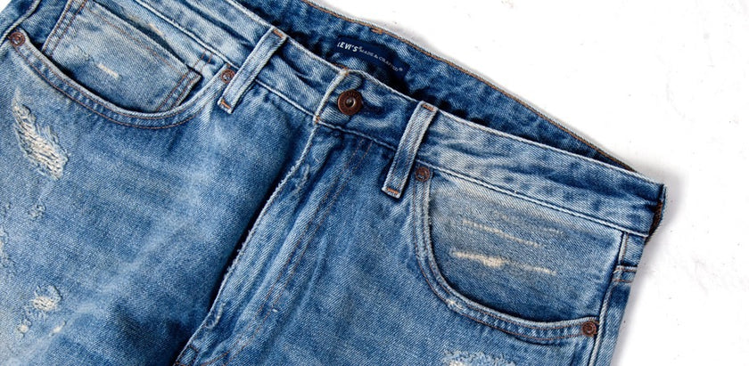 Levi's Jeans Have Gone High-Tech | Forward Thinkers