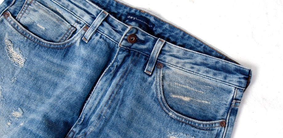 Levi's Jeans Have Gone High-Tec-1