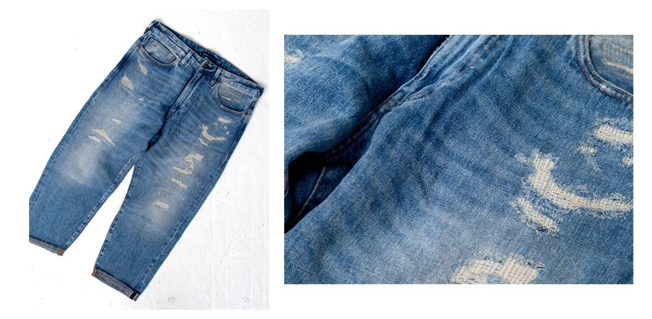 Levi's Jeans Have Gone High Tech
