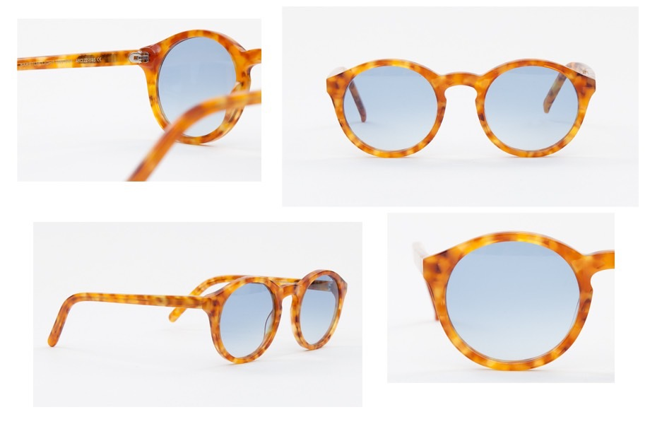Shop Monokel Barstow Sunglasses at Number Six