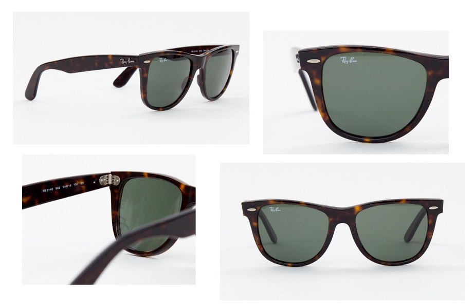 Shop Ray Ban Wayferers at Number Six