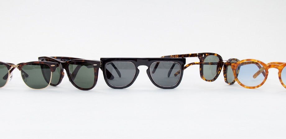 Find The Right Sunglasses With Number Six 1