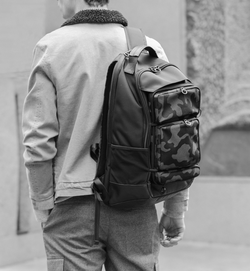 C6 Backpack