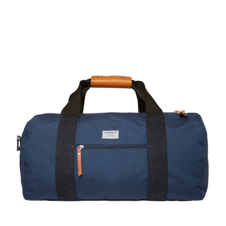 Sandqvist Floyd Weekend Bag (Blue)