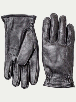 Hestra Sarna Gloves (Black)