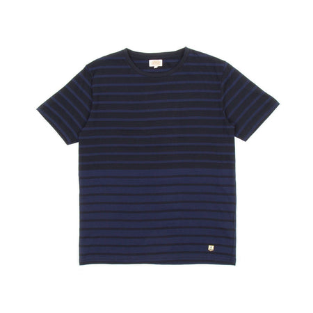Armor Lux T-Shirt (Rich Navy & Seal)