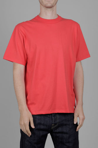 Armor Lux Callac T-Shirt (Rouge) Front