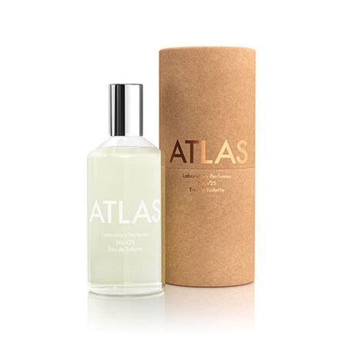 Laboratory Perfumes Atlas Eau de Toilette - Number Six