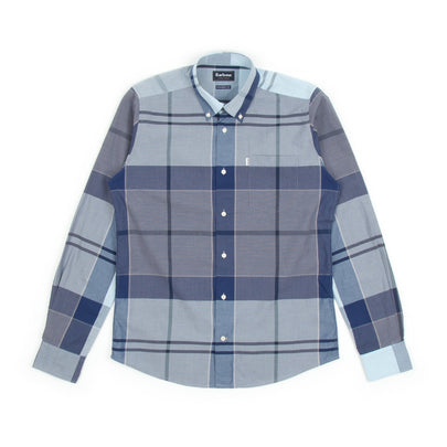 Barbour Arndale Shirt (Chambray)-2