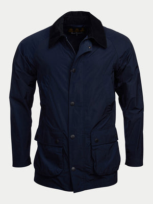 Barbour Bedale Casual Jacket (Navy)