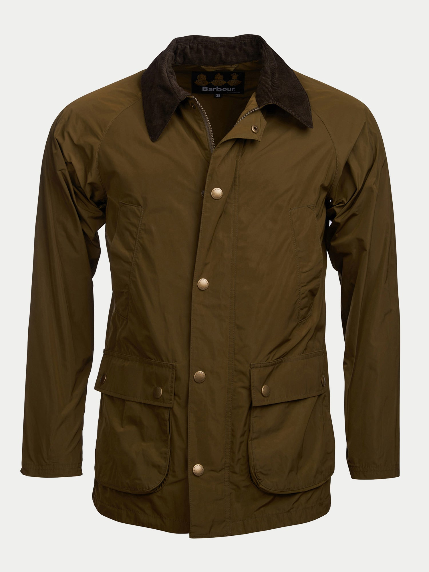 Barbour Bedale Casual Jacket (Sage)
