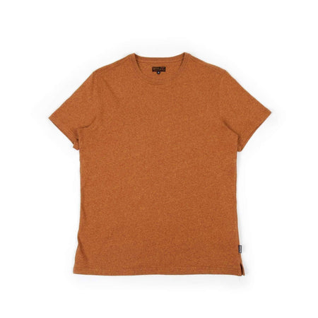 Barbour Capson Tee (Rust)