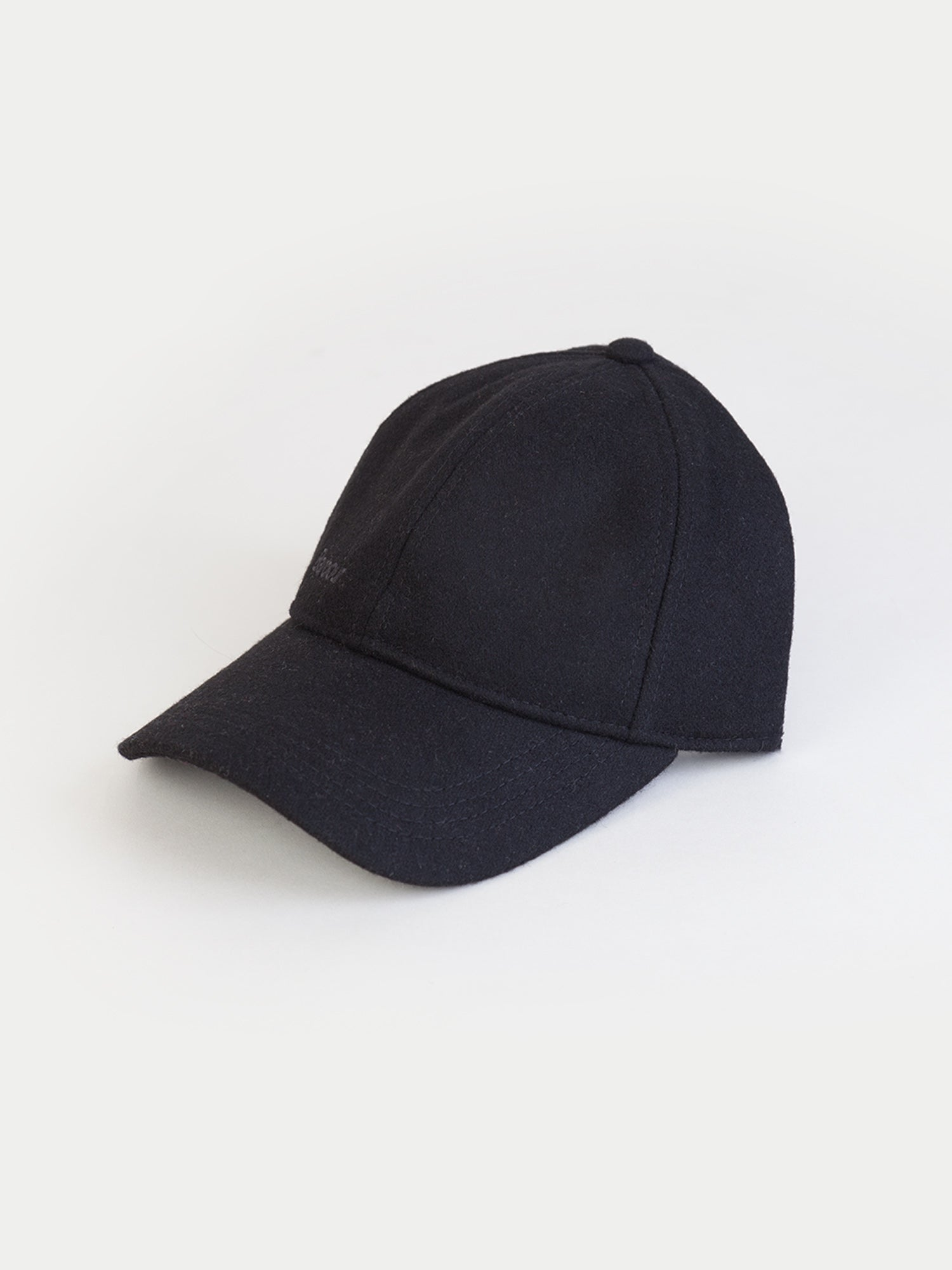 Barbour Coopworth Sports Cap (Black)