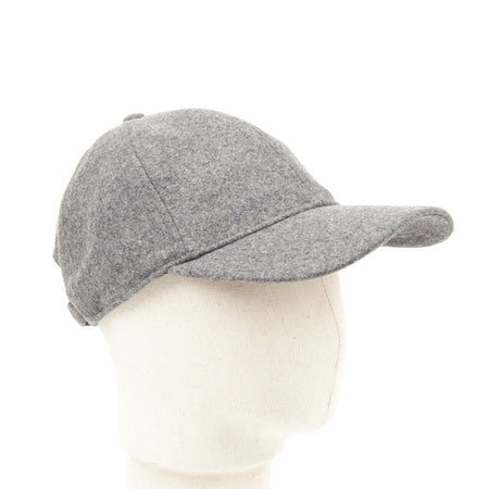 Barbour Coopworth Sports Cap (Grey)