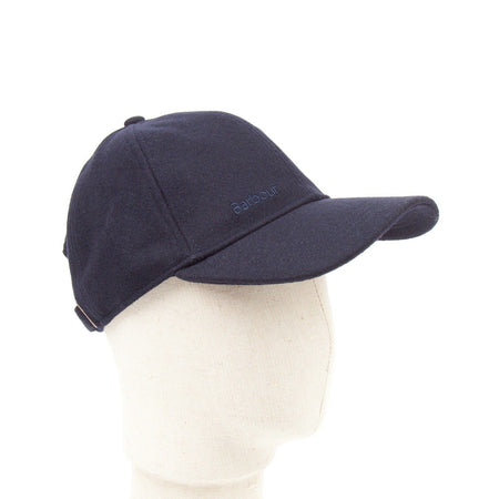 Barbour Coopworth Sports Cap (Navy)