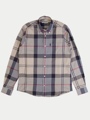 Barbour Endsleigh Tartan Shirt (Dress Tartan)