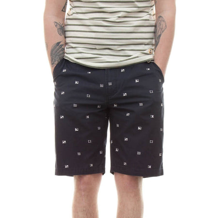 Barbour Flags Shorts (Navy)