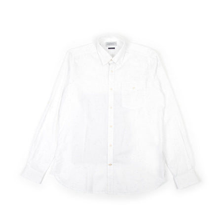 Barbour Forge Shirt (White)