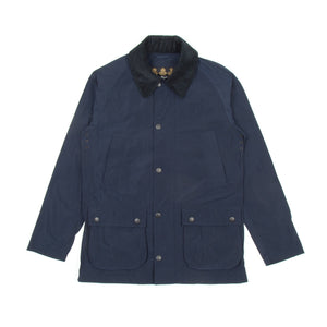 Barbour Japan Sl Bedale Cotton Jacket (Navy)-1