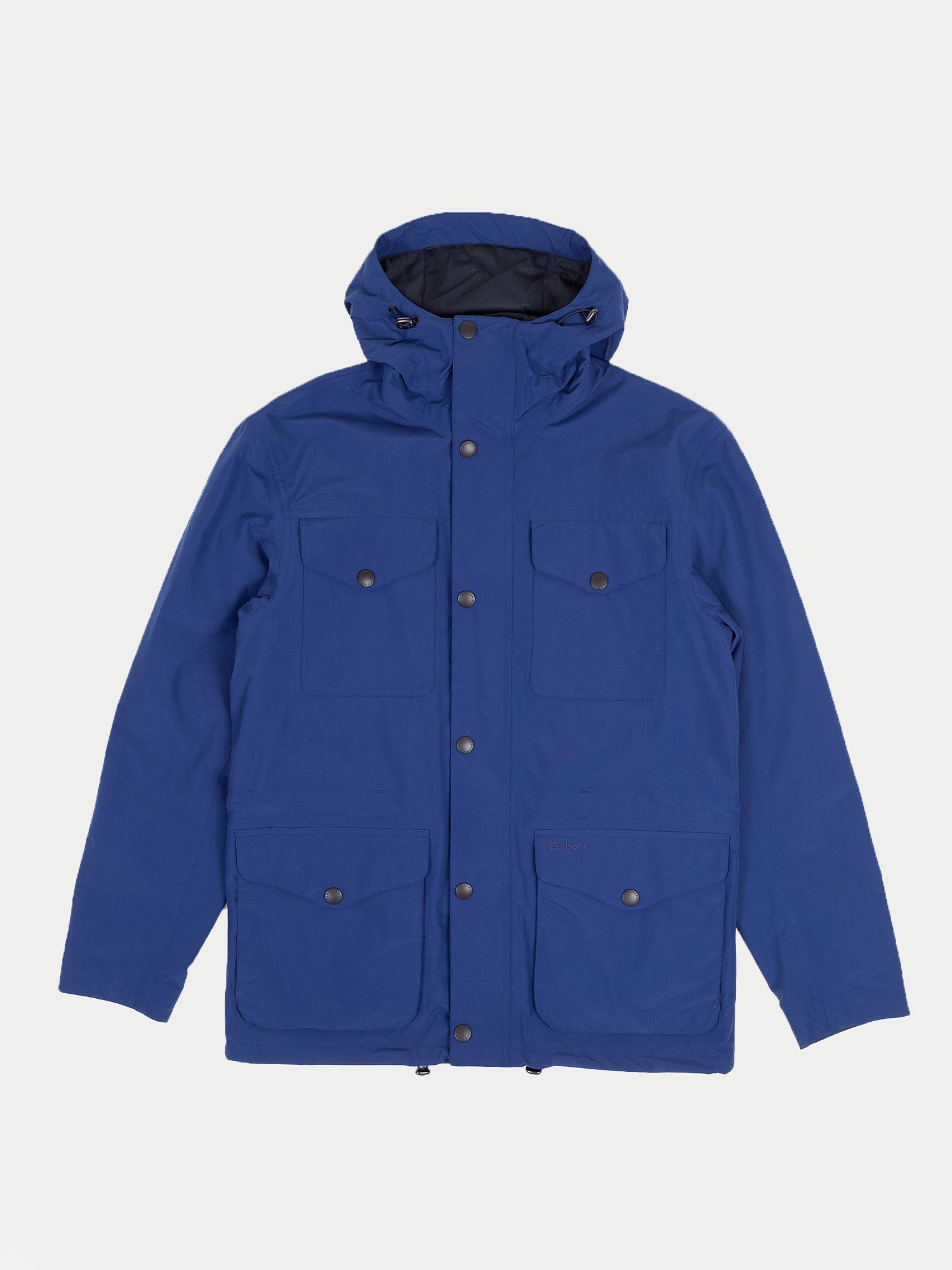 Barbour Richmond Jacket (Inky Blue)