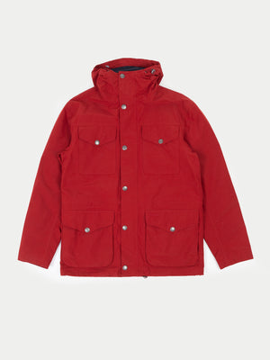Barbour Richmond Jacket (Red)