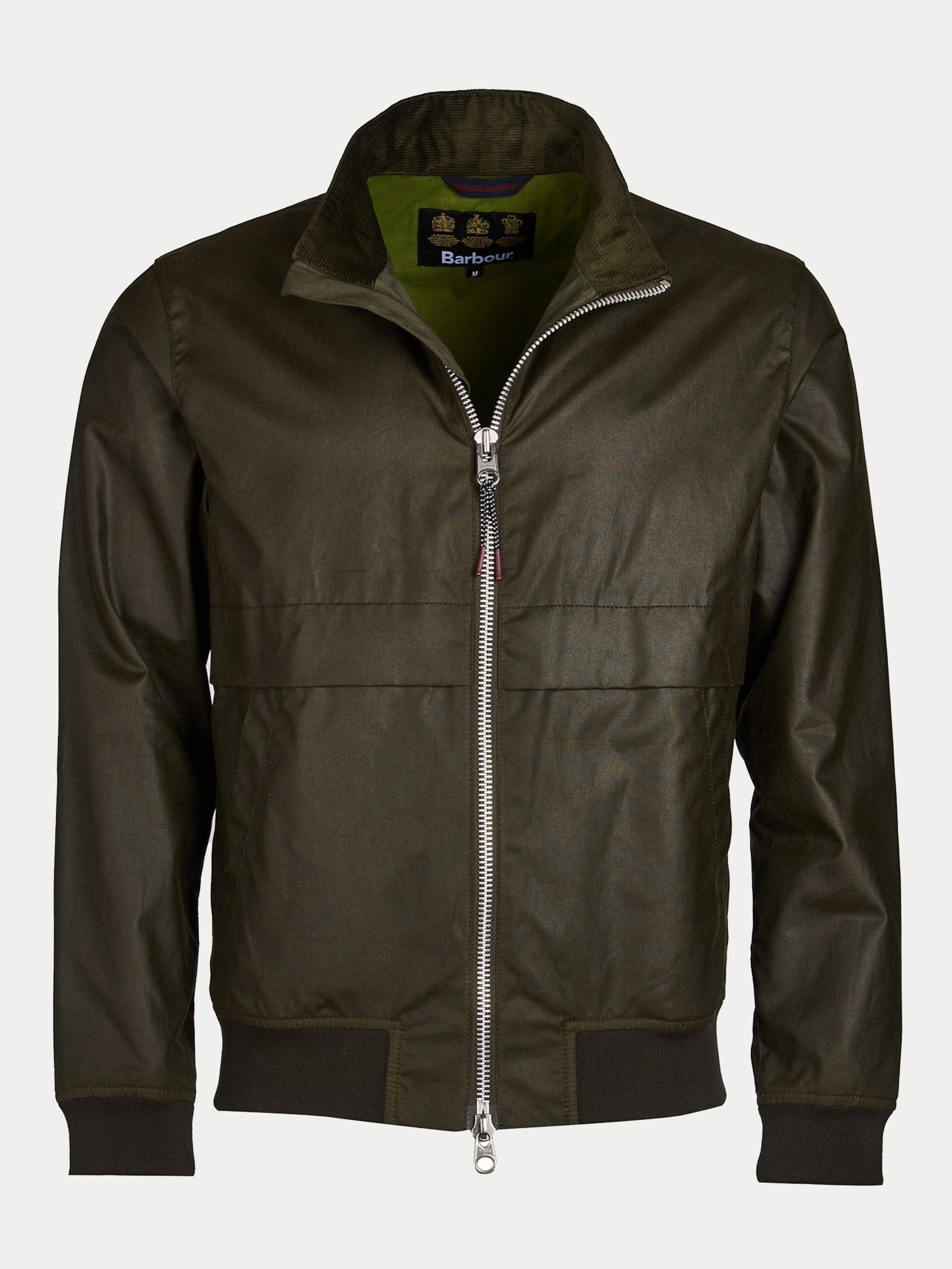 Barbour Rona Wax Jacket (Olive)