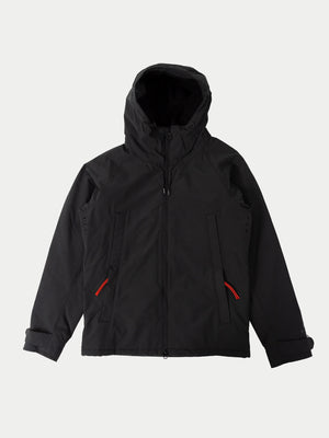 Barbour Rotor Jacket (Black) m2