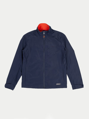 Barbour Rye Jacket (Navy)