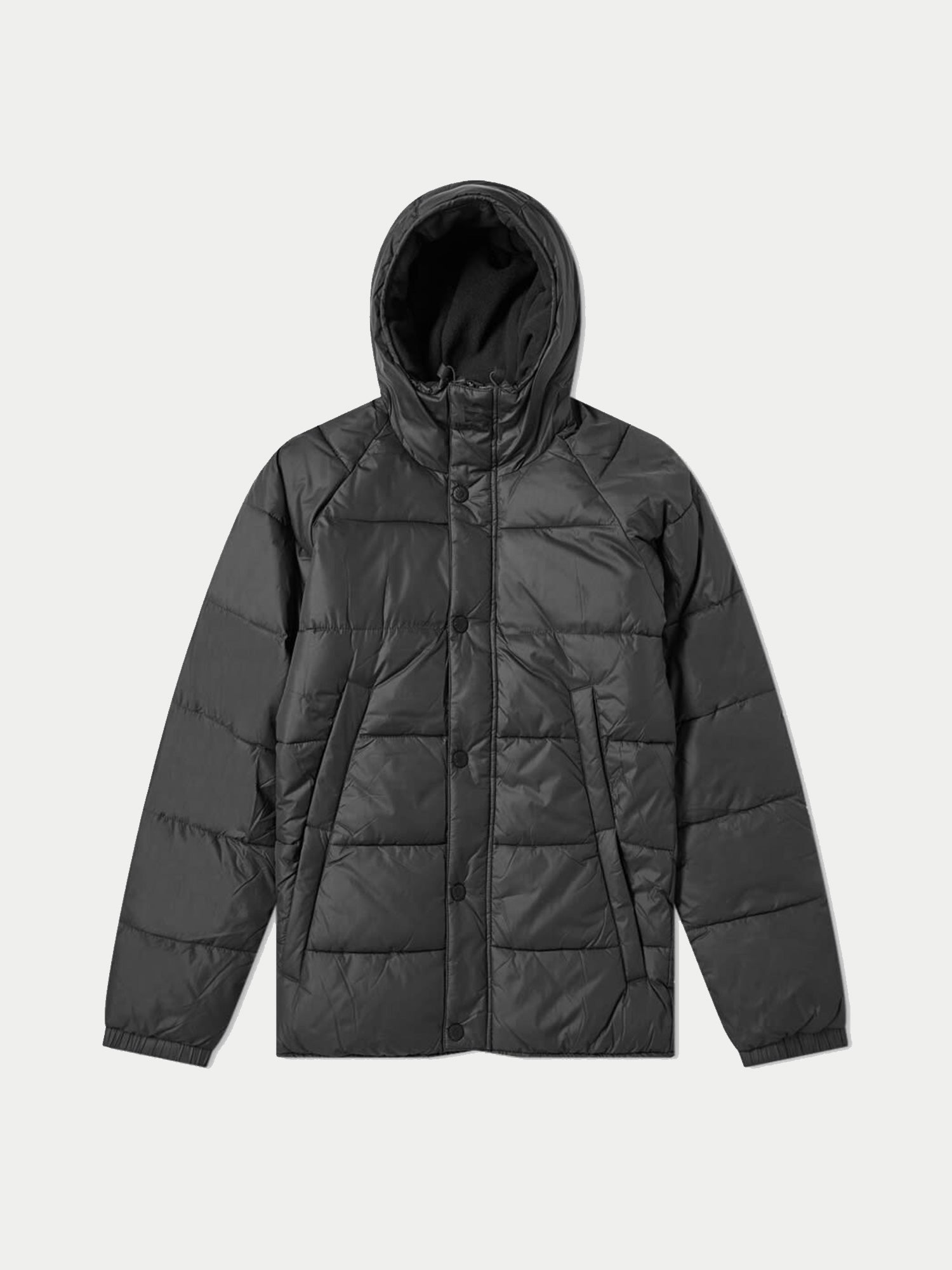Barbour Switun Quilt Jacket (Black) 2