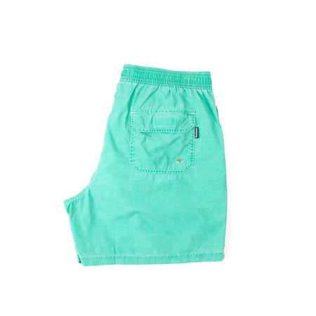 Barbour Victor Swimming Shorts (Green)
