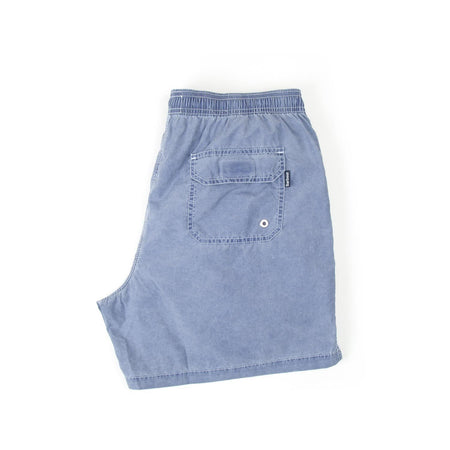 Barbour Victor Swimming Shorts (Navy)