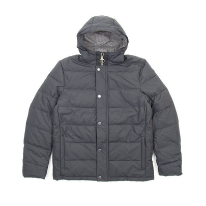 Barbour Wareford Jacket (Navy) 2