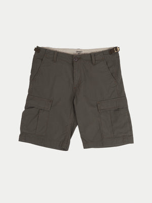 Carhartt Aviation Shorts (Cypress Rinsed)
