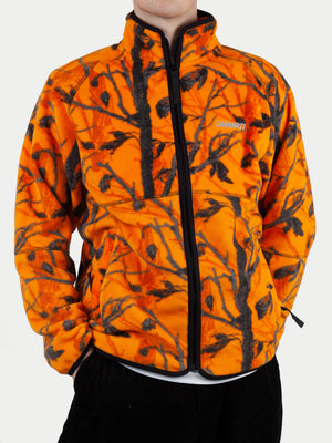 Carhartt Beaufort Jacket (Camo Tree, Orange) m1