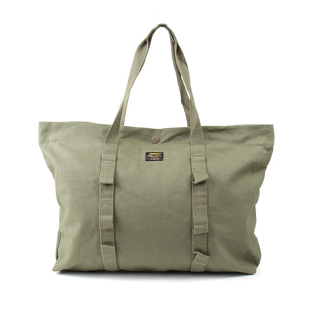Carhartt Camp Shopper (Rover Green)