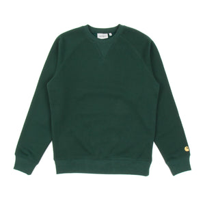 Carhartt Chase Sweat (Tasmania & Gold)-1