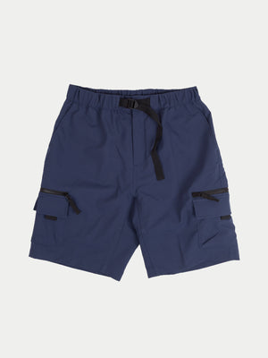Carhartt Elmwood Shorts (Blue)