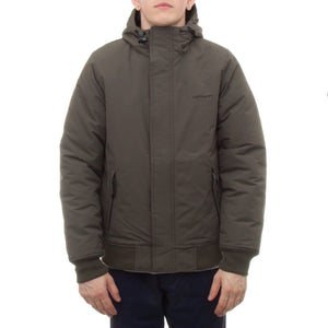 Carhartt Kodiak Blouson (Cypress & Black) - Number Six 1