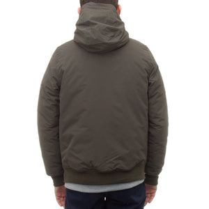 Carhartt Kodiak Blouson (Cypress & Black) - Number Six 2