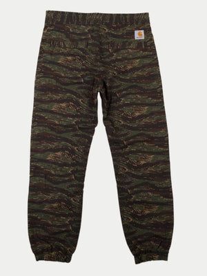 Carhartt Marshall Jogger (Camo Tiger Jungle Rinsed)