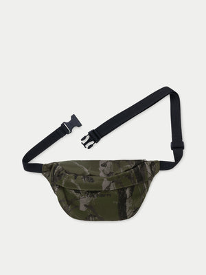 Carhartt Payton Hip Bag (Camo Tree, Green) 1