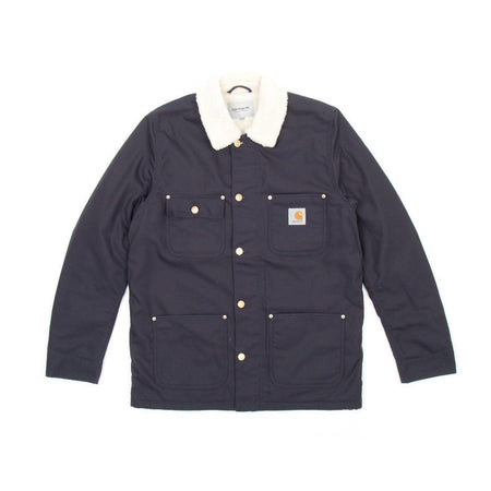 Carhartt Phoenix Coat (Dark Navy Rigid)