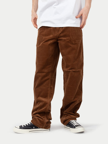 Carhartt Simple Pant (Hamilton Brown Rinsed) 1