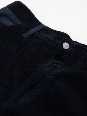 Carhartt Single Knee Pant (Dark Navy Rinsed)