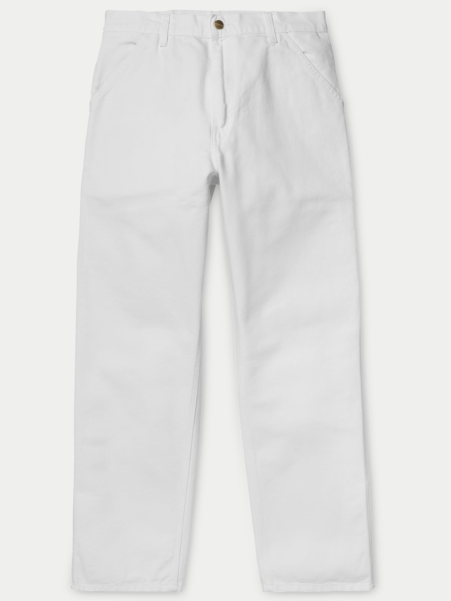 Carhartt Single Knee Pant (Wax Rinsed)