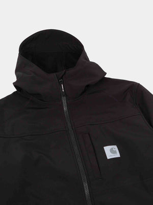 Carhartt Softshell Jacket (Black) 2