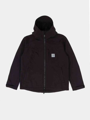 Carhartt Softshell Jacket (Black) 1