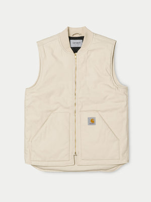 Carhartt Vest (Oats Rigid)