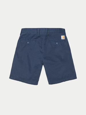 Carhartt John Shorts (Blue) 2
