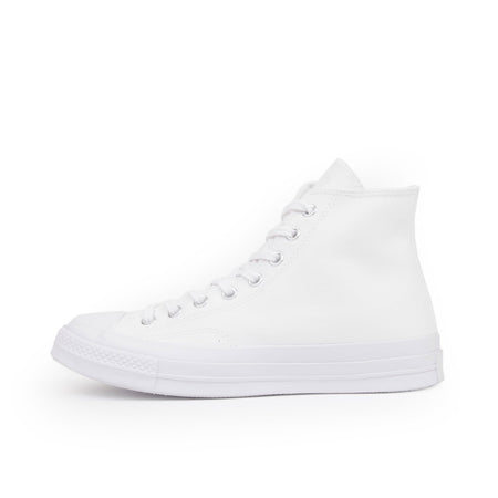 Converse Chuck Taylor 70' Hi (All White)
